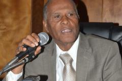 Élection d'un représentant  des Cours d'Appel de la République au Conseil Supérieur du Pouvoir Judiciaire (CSPJ).-9