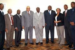 Les conseillers du CSPJ (2012 - 2015) - Premier Conseil